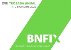 Trobada anual BNFIX a Barcelona