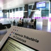 Seu de l'Agència Tributària de Catalunya