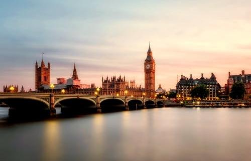Ciutat de Londres