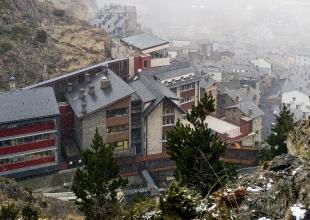 Viviendas en Andorra