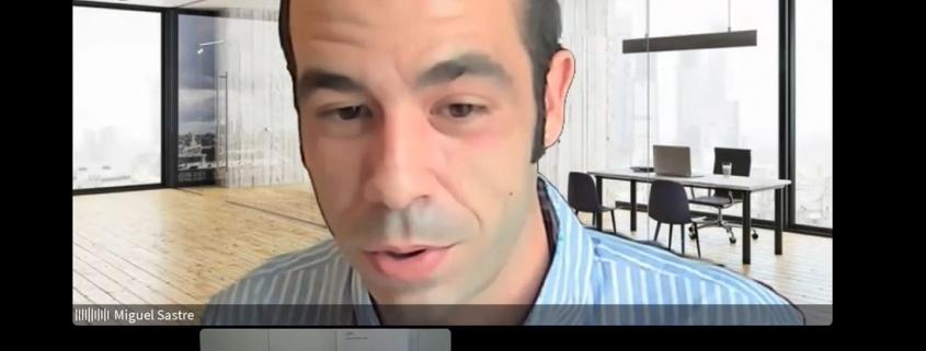 Miguel Sastre