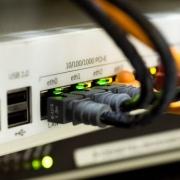 cables de conexión a un ordenador